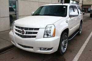2013 Cadillac Escalade PREMIUM AWD LOADED FINANCE AVAILABLE