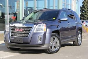 2014 GMC Terrain Certified | Leather | 3.6L DOHC Engine | Sunroo