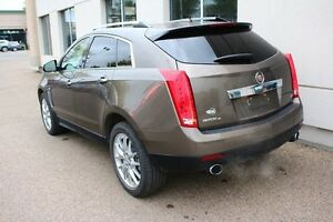 2015 Cadillac SRX Premium AWD FULLY LOADED 1 OWNER LOW KM FINANC Edmonton Edmonton Area image 3