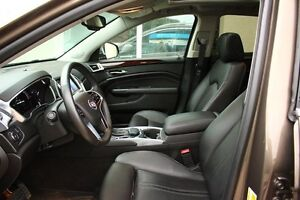 2015 Cadillac SRX Premium AWD FULLY LOADED 1 OWNER LOW KM FINANC Edmonton Edmonton Area image 8