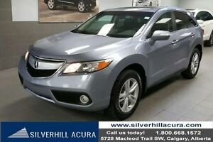 2013 Acura RDX Technology Package AWD