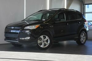 2013 Ford Escape SE-4WD-Moon Roof-Nav-Power Liftgate