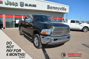 2012 Ram 3500 SLT, MINT CONDITION, UNDER 43,000KMS