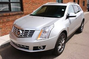 2015 Cadillac SRX PREMIUM AWD LOADED LOCAL VEHICLE FINANCE AVAIL