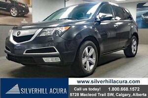 2013 Acura MDX Technology Package 4dr All-wheel Drive