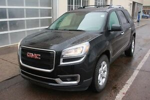 2016 GMC Acadia AWD HEATED LEATHER FINANCE AVAILABLE