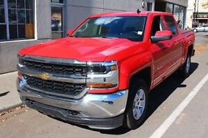 2016 Chevrolet Silverado 1500 LT CREW BUCKETS 5.3L FINANCE AVAIL