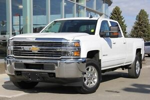 2015 Chevrolet Silverado 3500HD Certified | Crew Cab | 8ft Box |