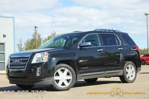 2011 GMC Terrain SLT-2 All-wheel Drive Sport Utility