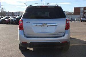 2014 Chevrolet Equinox Regina Regina Area image 4