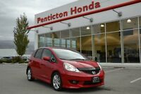 2011 Honda Fit Sport Automatic