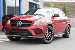 2016 Mercedes-Benz GLE-CLASS DEMO | Walk Around Video | GLE450 A