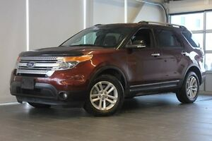 2015 Ford Explorer XLT-Nav-Power Liftgate-Backup Sensors/Camera