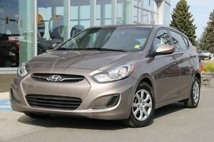 2014 Hyundai Accent Walk Around Video | Accent GLS | Heated Fron