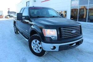 2011 Ford F-150 $177 b/w - PST Paid Remote Start Tonneau Cover $