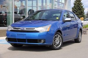2011 Ford Focus Focus SE | Heated Front Seats | Accident Free |