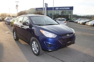 2013 Hyundai Tucson L 4dr Front-wheel Drive