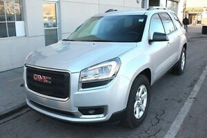 2015 GMC Acadia AWD HEATED SEATS LOW KM FINANCE AVAILABLE