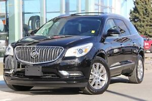 2016 Buick Enclave Certified | All-Wheel-Drive | 7-Passenger | L