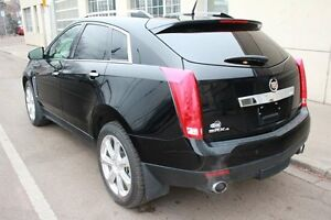 2013 Cadillac SRX Premium Collection AWD LOW KM FINANCE AVAILABL Edmonton Edmonton Area image 3