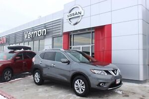 2015 Nissan Rogue SV 4dr All-wheel Drive