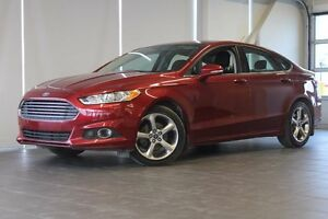 2013 Ford Fusion SE-Backup Sensors-Power Driver Seat-Sync