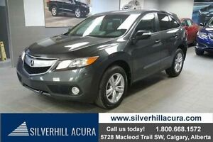 2015 Acura RDX Tech Pkg AWD *Navi, Sunroof, Power Tailgate*