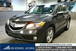 2013 Acura RDX Tech 4dr All-wheel Drive