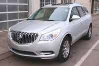 2015 Buick Enclave AWD HEATED LEATHER SUNROOF SIDE BLIND ZONE $0