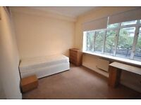 STREATHAM-COUPLES ACCEPTED-DOUBLE ROOM-LOOK!