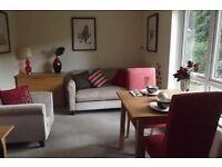 Over 55's accommodation Fulwood