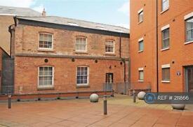 1 bedroom flat in Weekday Cross Building, Nottingham, NG1 (1 bed)