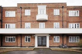 Large 2 bedroom flat in centre of Walton on Thames