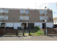 A newly decorated 4 double bedroom property to let in a quiet drive in Newtown B19, Birmingham.