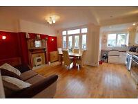 Double room to rent £100 per week