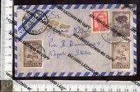 Sp 290308 Storia Postale Pehuajo Argentina Napoli 1964 -  - ebay.it