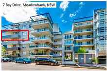 Room w private bathroom in furnished apt. Meadowbank Ryde Area Preview