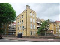SPACIOUS 1 BEDROOM FLAT TO RENT IN E1