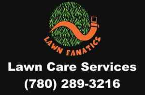 Lawn Fanatics, Weekly and Monthly Services ** Poop Scooping **
