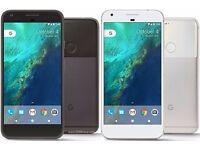 Google Pixel 32GB Black Brand New Boxed on EE/Orange/Tmobile/Virgin!