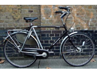 Omabike Opafiets dutch bike BATAVUS - 7 speed Shimano NEXUS, size 24in - Welcome for ride