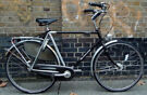 Omabike Opafiets dutch bike BATAVUS - 7 speed Shimano NEXUS, size 23in, comfy city bike