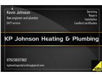 KP Johnson Heating & Plumbing