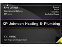 KP Johnson Heating & Plumbing