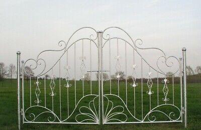 Gorgeous Garden Door Garden Gates Gate Vitoria-GT300 Zinc
