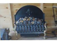 BURLEY ELECTRIC COAL EFFECT FIRE