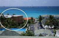 2 Bedroom condo near the beach at Pelican Key, St. Maarten $CAN