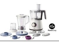 PHILIPS FOOD PROCESSOR VIVA COLLECTION