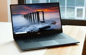 Dell XPS 15 | 2018
