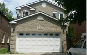 SPACIOUS ONE BEDROOM BASEMENT APARTMENT FOR RENT IN MISSISSAUGA!
